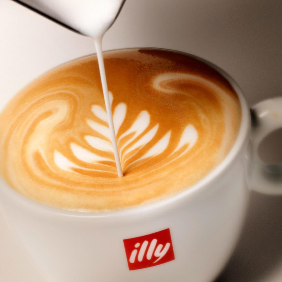 illy kaffee 900x900 - Kaffee